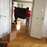 Von Betriebsräumung Linz zu Gartenabfallentsorgung ist alles dabei