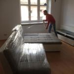 Für Umzüge Linz stellen wir Umzugskartons und anderes Verpackungsmaterial bereit